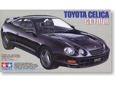 Tamiya - Toyota Celica GT-Four, 1/24, 24133