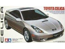 Tamiya - Toyota Celica, 1/24, 24215