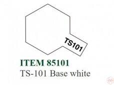 Tamiya - TS-101 Base white, 100ml