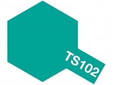 Tamiya - TS-102 Cobalt Green, 100ml