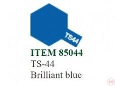 Tamiya - TS-44 Brilliant blue, 100ml