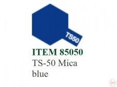 Tamiya - TS-50 Mica blue, 100ml