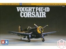 Tamiya - Vought F4U-1D Corsair, Mastelis: 1/72, 60752