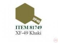 Tamiya - XF-49 Khaki, 10ml