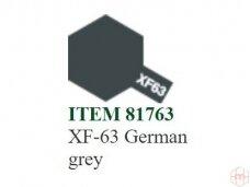 Tamiya - XF-63 German grey, 10ml