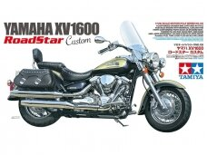 Tamiya - Yamaha XV1600 RoadStar Custom, Scale: 1/12, 14135