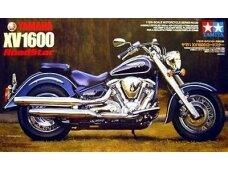 Tamiya - Yamaha XV1600 Roadstar, Mastelis: 1/12, 14080