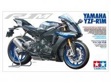 Tamiya - Yamaha YZF-R1M, Mastelis: 1/12, 14133