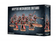 Adeptus Mechanicus Skitarii, 59-10