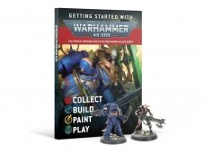 Getting Started with Warhammer 40,000, 40-06