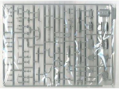 Takom - Jagdpanther G1 Early Production su zimmerit ir interjeru, 1/35, 2125 12