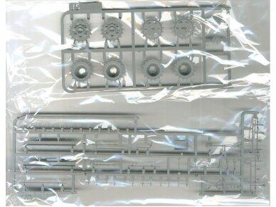 Takom - Jagdpanther G1 Early Production su zimmerit ir interjeru, Mastelis: 1/35, 2125 4