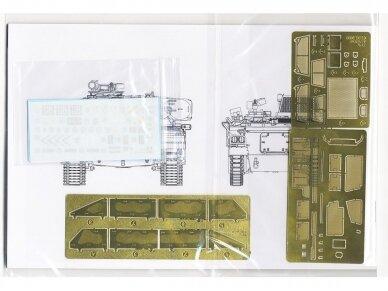 Takom - FV432 Mk.2/1 Chieftain Mk. 5 1+1, Scale: 1/72, 5008 4