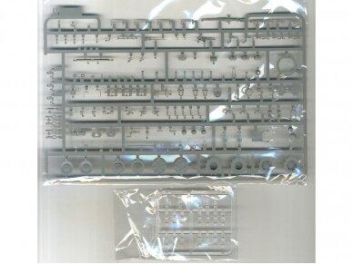 Takom - Bergepanzer 2 Standard, 1/35, 2122 5