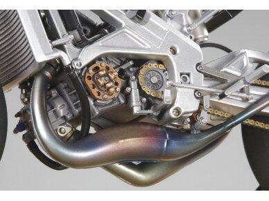 Tamiya - Ajinomoto Honda NSR 250, Mastelis: 1/12, 14110 4