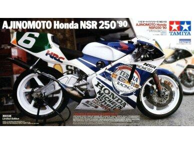Tamiya - Ajinomoto Honda NSR 250, Mastelis: 1/12, 14110