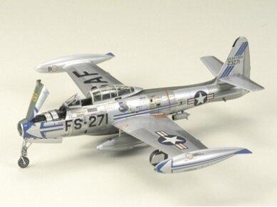 Tamiya - Republic F-84G Thunderjet, Mastelis:1/72, 60745 2