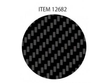 Tamiya - Anglies pluošto (Carbon Fiber) dekalė austinė vija, ypač smulkus, 12682