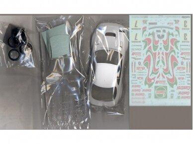 Tamiya - Castrol Celica Toyota GT-Four, Mastelis: 1/24, 24125 3