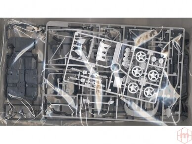 Tamiya - Castrol Celica Toyota GT-Four, Mastelis: 1/24, 24125 4