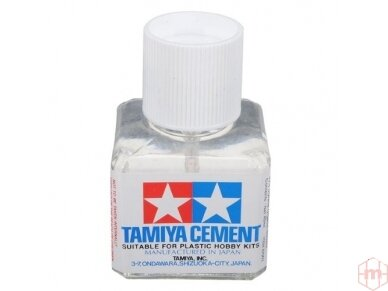 Tamiya - Cement klijai, 40ml, 87003