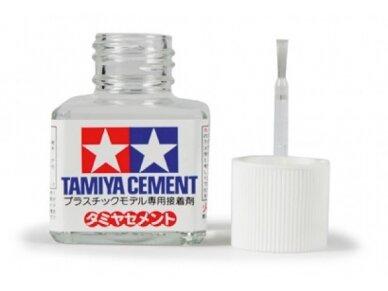 Tamiya - Cement, 40ml, 87003 2