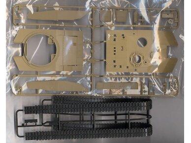 Tamiya - Challenger 2, Mastelis: 1/35, 35274 5