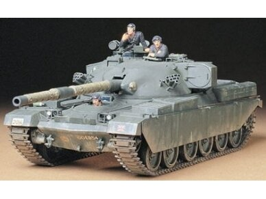 Tamiya - British Chieftain Mk.V Tank, Mastelis: 1/35, 35068 2