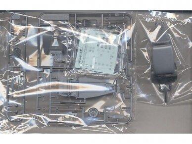 Tamiya - Citroen Traction 11CV, Mastelis: 1/48, 32517 2