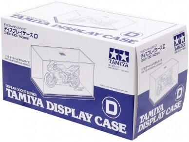 Tamiya - Tamiya Display Case D, 73005
