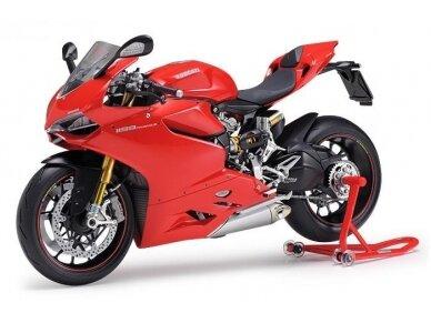 Tamiya - Ducati 1199 Panigale, Scale: 1/12, 14129 2