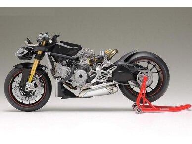 Tamiya - Ducati 1199 Panigale, Scale: 1/12, 14129 4