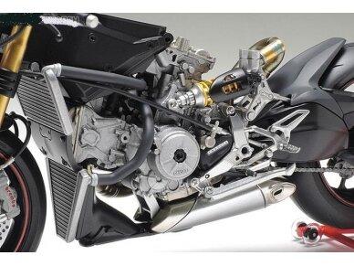 Tamiya - Ducati 1199 Panigale, Scale: 1/12, 14129 6