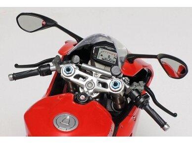 Tamiya - Ducati 1199 Panigale, Scale: 1/12, 14129 7