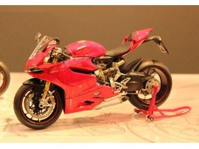 Tamiya - Ducati 1199 Panigale, Scale: 1/12, 14129 9