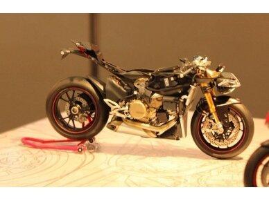 Tamiya - Ducati 1199 Panigale, Scale: 1/12, 14129 10