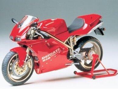 Tamiya - Ducati 916, Mastelis: 1/12, 14068 2