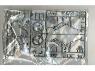 Tamiya - Ducati 916, Mastelis: 1/12, 14068 6