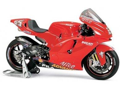 Tamiya - Ducati Desmosedici, Scale: 1/12, 14101 2