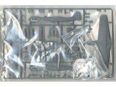 Tamiya - Focke-Wulf Fw190 D-9 JV44, Mastelis: 1/72, 60778 2
