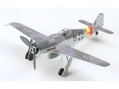 Tamiya - Focke-Wulf Fw190 D9, Mastelis: 1/72, 60751 2
