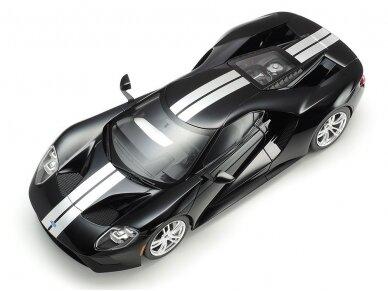 Tamiya - Ford GT, Scale: 1/24, 24346 2