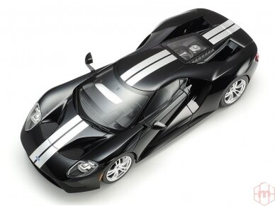 Tamiya - Ford GT, Mastelis: 1/24, 24346 2