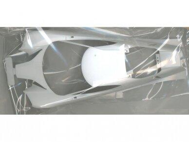Tamiya - Ford GT, Mastelis: 1/24, 24346 11