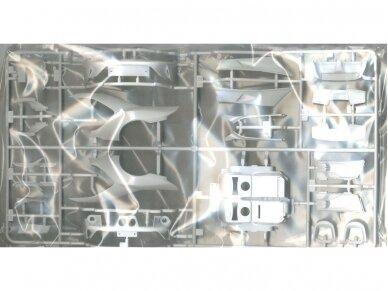 Tamiya - Ford GT, Mastelis: 1/24, 24346 12