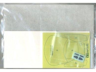 Tamiya - Ford GT, Mastelis: 1/24, 24346 16