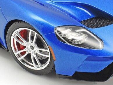 Tamiya - Ford GT, Mastelis: 1/24, 24346 5
