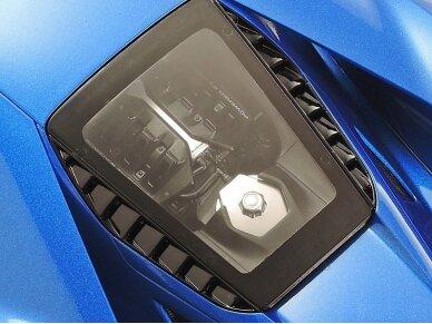 Tamiya - Ford GT, Mastelis: 1/24, 24346 6