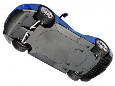 Tamiya - Ford GT, Scale: 1/24, 24346 7