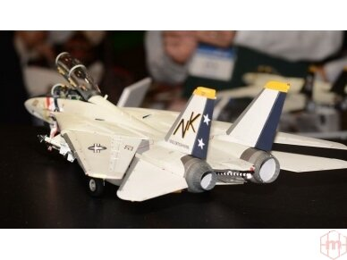 Tamiya - Grumman F-14A Tomcat, Mastelis: 1/48, 61114 3